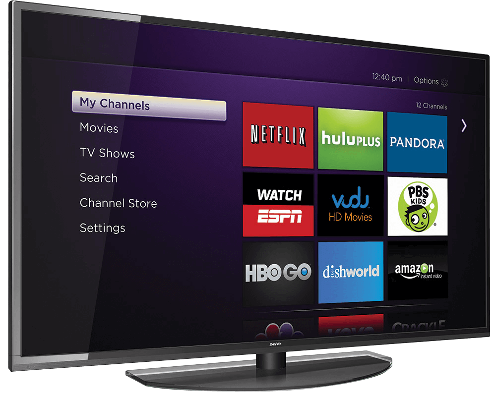 Your Own TV Channel On Roku, Amazon, Apple TV